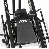 ATX LINE Leg press a Hack dřep 5
