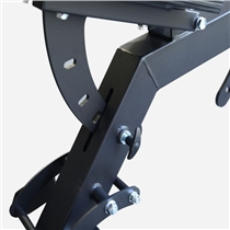 Polohovatelná lavice LEX QUINTA HD Incline Bench 1