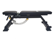 Posilovací lavice Utility Bench IRONLIFE 1