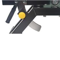 Posilovací lavice Utility Bench IRONLIFE 2
