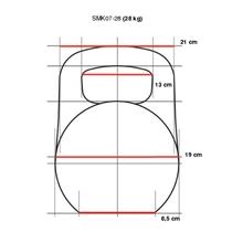 SMK07 - rozměry