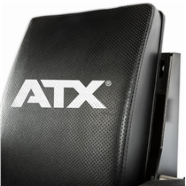 Bradla do zdi ATX kombinovaná stanoviště předkopávání/kliky 4