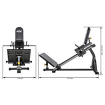Leg Press ATX 13