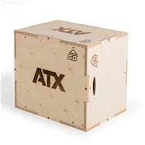 ATX dřevěná skákací bedna 3 velikosti 1