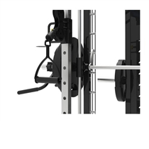 SMITH MACHINE in More Detail (1)