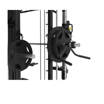 SMITH MACHINE in More Detail (2)