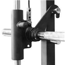 Smith Machine with Counter-Balance