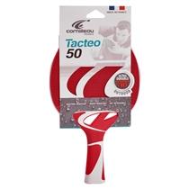 palka na stolni tenis cornilleau tacteo 50 outdoor cerveny obal