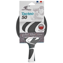 palka na stolni tenis cornilleau tacteo 50 outdoor sedy obal