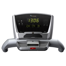 VISIONFITNESS_TF40_Laufband console CLASSIC