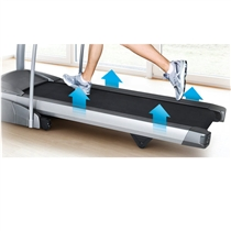 VISIONFITNESS_TF20 hero Ultra Zone tlumici system