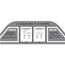 IT9027 - multifunkční věž obr 1