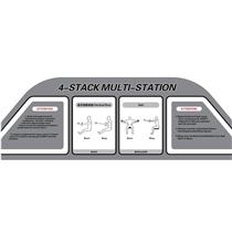 IT9027 - multifunkční věž obr 3