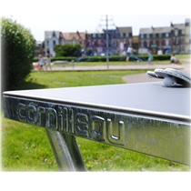 stul na stolni tenis cornilleau - outdoor - table park 4