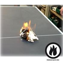 stul na stolni tenis cornilleau - outdoor - table park odolnost proti ohni