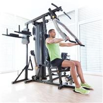 posilovaci stroj - horizon fitness - torus 5 - lifestyle