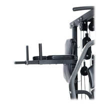 posilovaci stroj - horizon fitness - torus 5 - bradla