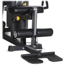 posilovací stroj Horizon fitness taurus 3 detail3