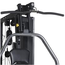posilovací stroj Horizon fitness taurus 3 detail4