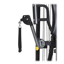 posilovací stroj Horizon fitness taurus 3 detail5