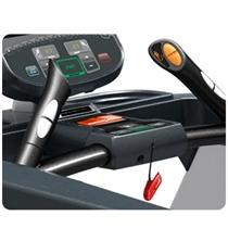 bezecky pas impulse fitness RT500_ovladaci prvky