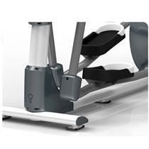 Frossovy trenazer Impulse Fitness RE500_detail pedalu