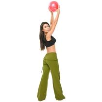 FexBall-rehabilitační balon - cviky protazeni