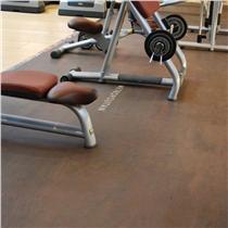 ukazka podlahy pavigym free weight FW 6