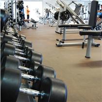 ukazka podlahy pavigym free weight FW 2