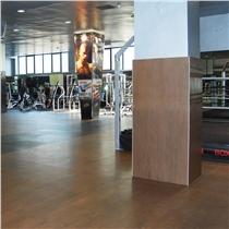 ukazka podlahy pavigym free weight FW