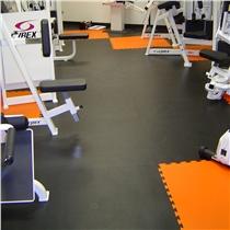 ukazka podlahy pavigym free weight FW 5