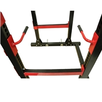 Power rack II barbarian HD-PR-023 úchpy bradla