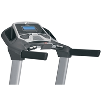 bezecky trenazer horizon fitness paragon 6 display 3