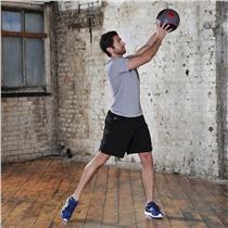 Medicine ball REEBOK professional cviky 2