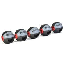 Medicine ball REEBOK professional duble grip varianty