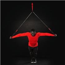 Zavesny system adidas professional cviky 4