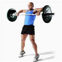 Treninkovy kotouc BUMPER Jordan Fitness JLBRTP - lifestyle 2