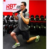 flexi-bag jordan fitness vypady