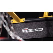 multifunkcni konstrukce impulse zone - impulse bradning