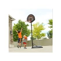 basketbalovy kos na zahradu