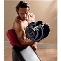 bowflex cviky biceps