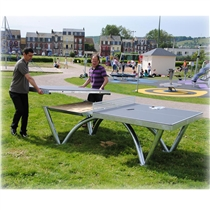 stul na stolni tenis cornilleau - outdoor - table park 2