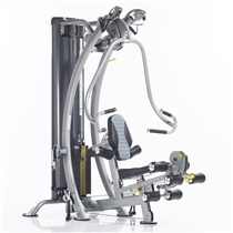 hybrid home gym
