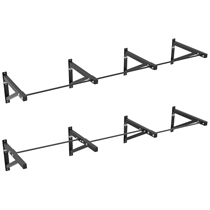 Posilovací hrazda do zdi ATX přídavný modul