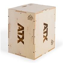 ATX dřevěná skákací bedna 3 velikosti 2