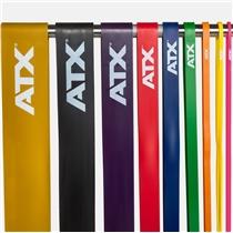 Power band ATX - Odporová guma