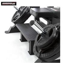 Posilovací lavice Bench Press BARBARIAN BB-9060 3