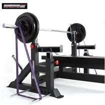 Posilovací lavice Bench Press BARBARIAN BB-9060 5