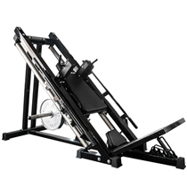 BARBARIAN Leg press/Hack dřep BB-9091 2