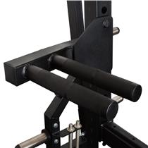Posilovací klec BARBARIAN POWER-CAGE pro funkční trénink BB-9031 4